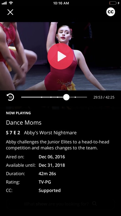 Lifetime TV Shows & Movies screenshot-4