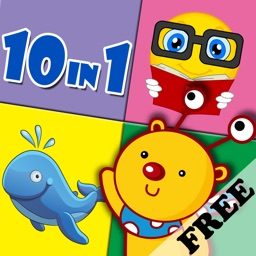 Remember - Amazing Memory Learning Games for Toddlers & Preschool Kids Free