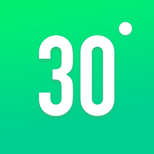 Baixar Desafio de 30 Dia para Fitness para iOS