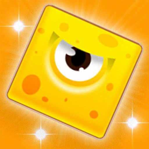 Cubes Heroes In Crazy World