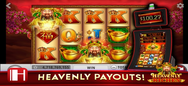 House of fun slots casino - free 777 vegas games download