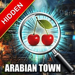 Arabian Town : Hidden Objects