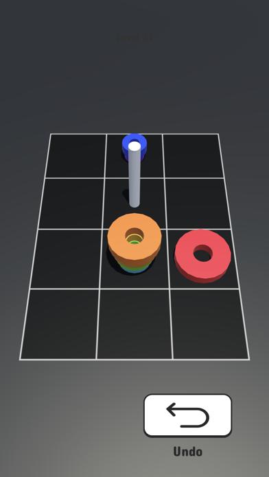 Stack Merge 3D screenshot 5