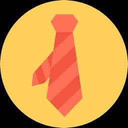 Tie Guider