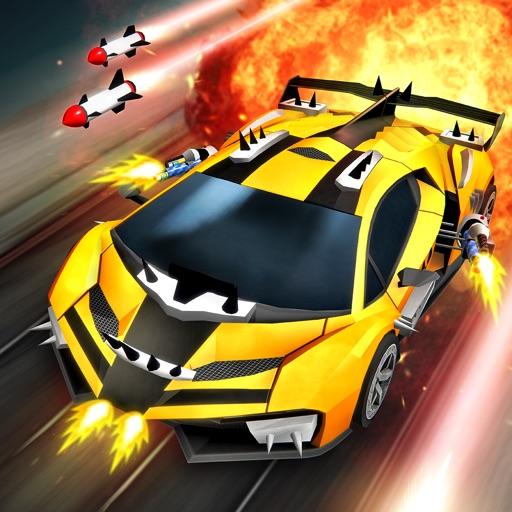Chaos Road: Combat Racing