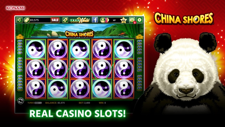 TropWorld Casino | Slots Games
