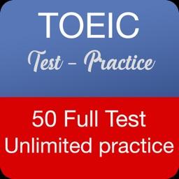 TOEIC PRACTICE TEST FULL
