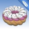 Donut Doodle - iPhoneアプリ