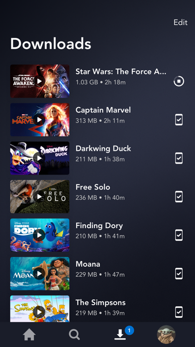 download Disney+ for PC