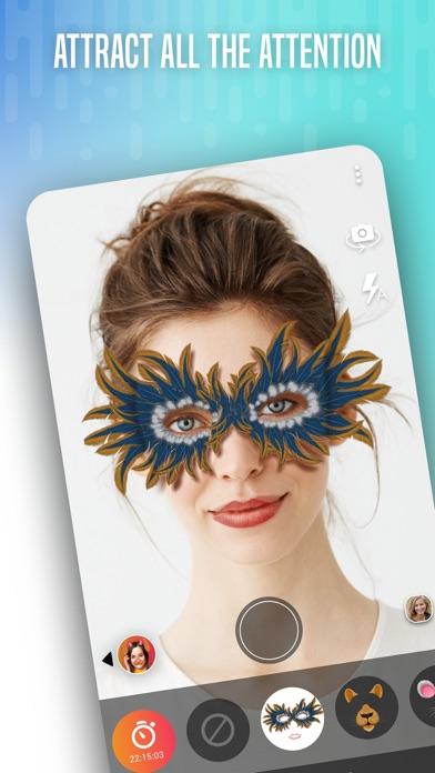 Mask Studio Screenshot 3