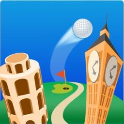Golf Strike Championship Pro