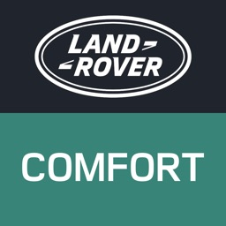Land Rover Comfort Controller