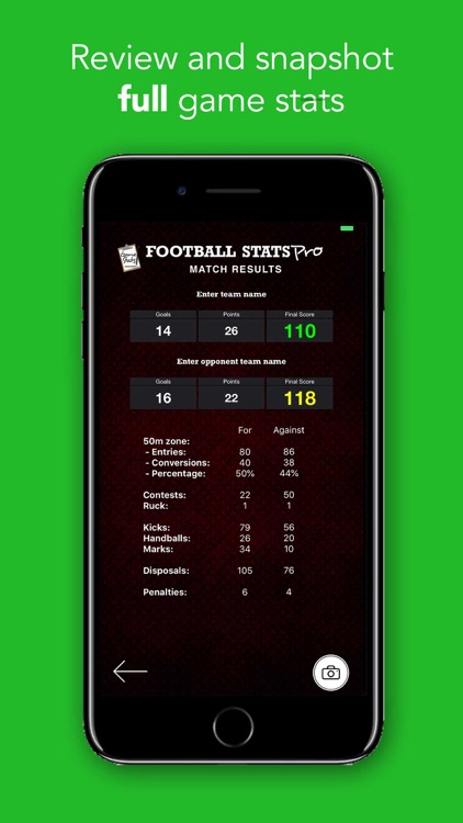 Stats Pro screenshot-6