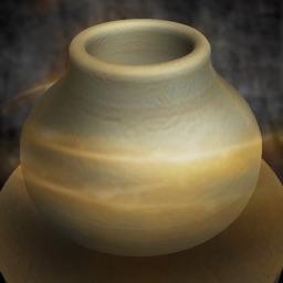 Pottery AR