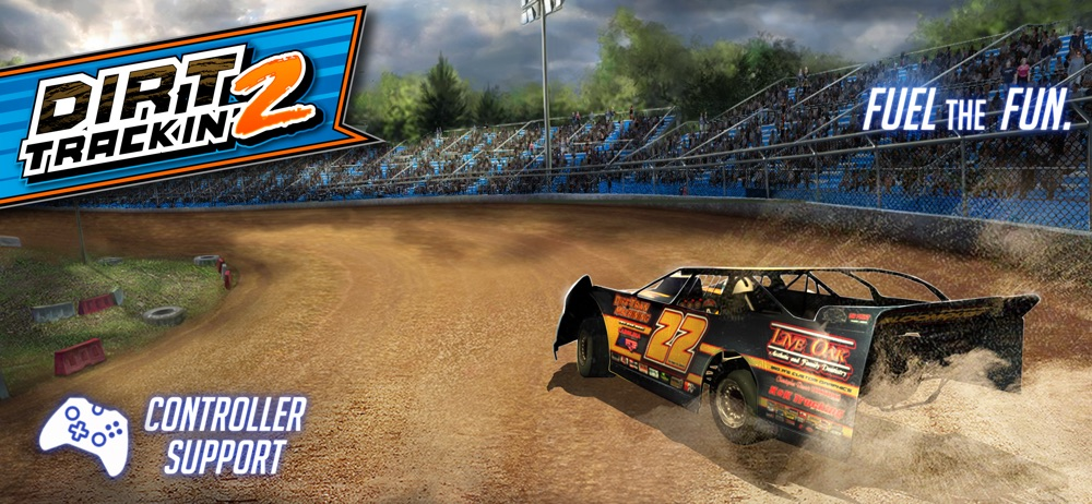 Dirt Trackin 2 Cheat Codes