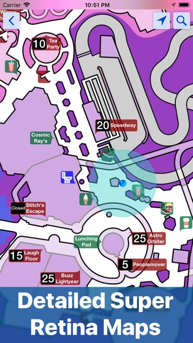 Magic Guide For Disney World review screenshots