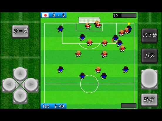 がちんこサッカー2のおすすめ画像1