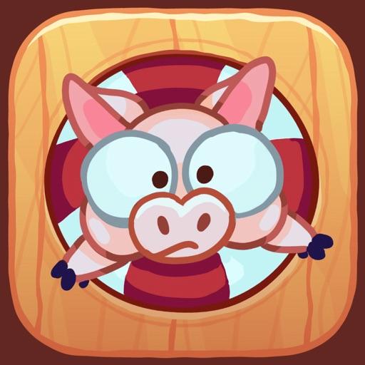 All Hams on Deck!