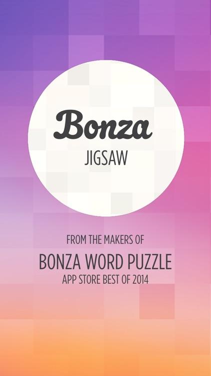 Bonza Jigsaw screenshot-5
