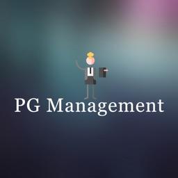 PG Management