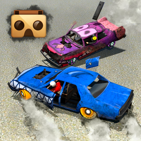 Demolition Derby (VR) Racing