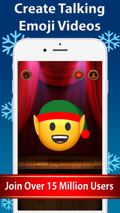 Emoji Holidays : Custom Video
