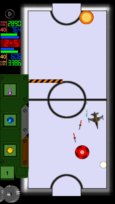 WarForGoal Screenshot 7