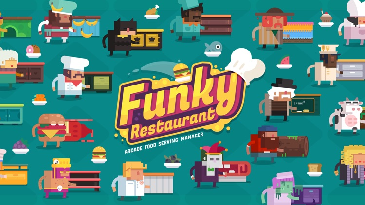 Funky Restaurant
