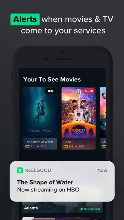 Reelgood - Streaming Guide
