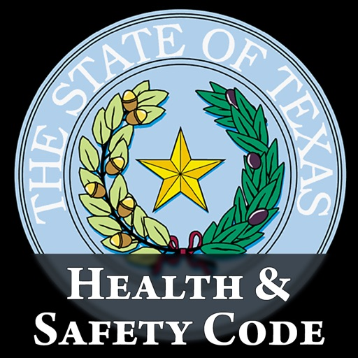 TX Health & Safety Code 2020