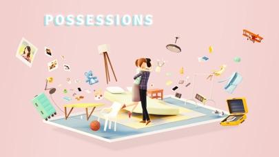 Possessions. screenshot 1