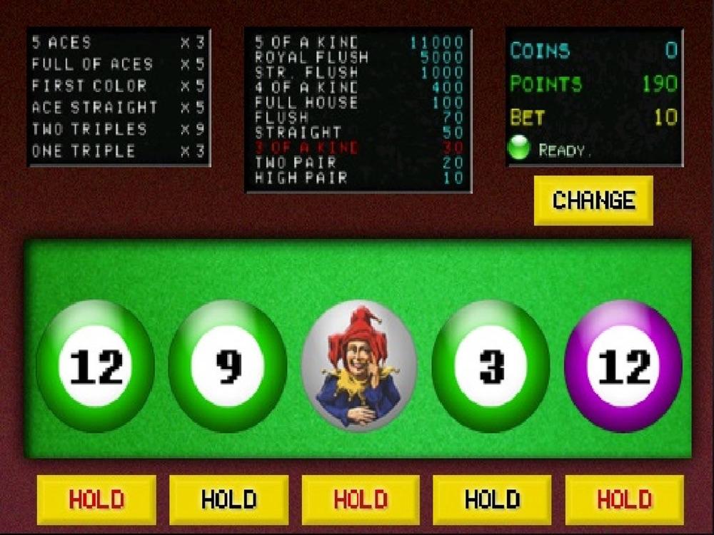 Governor of poker 3 online