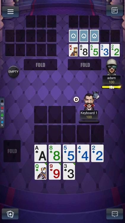 PokerBROS screenshot-4