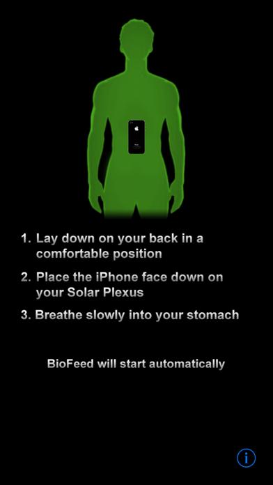 Biofeedのおすすめ画像2