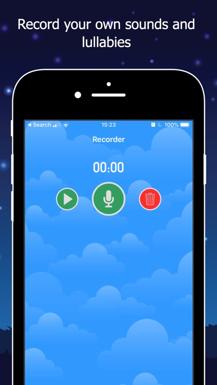 SleepHero: Baby Sleep App screenshot-3