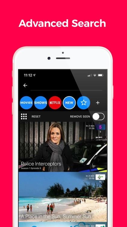 TVGuide.co.uk TV Guide screenshot-4