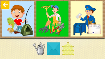Screenshot for Baby Games for 2-5 year old in United States App Store