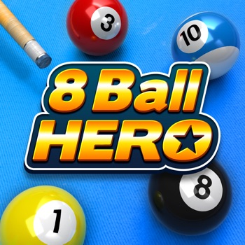 8 Ball Hero (All Versions) +1 Cheat [Unlimited Cash] Download