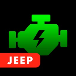 OBD App for Jeep