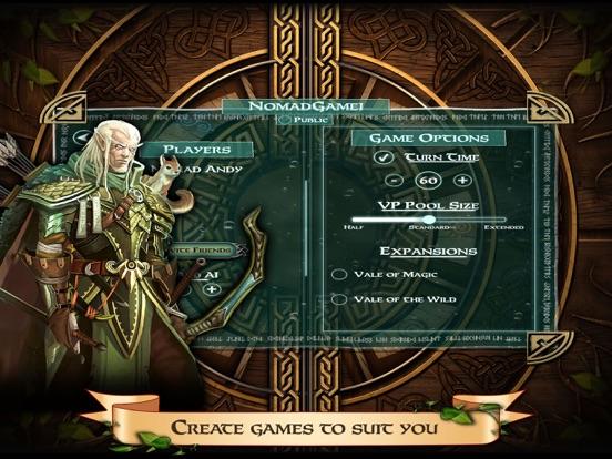 Screenshot #5 pour Mystic Vale