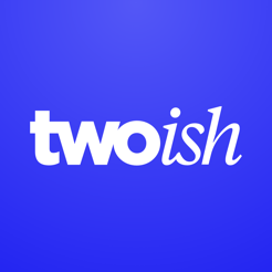‎Twoish: Meet New People & Chat