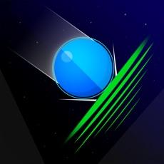 Activities of LaserSwipe: Draw, Bounce & Win