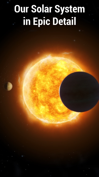 Solar Walk 2 – Solar System 3D screenshot-0