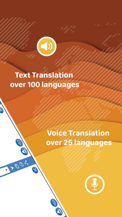Instant Translator - Language