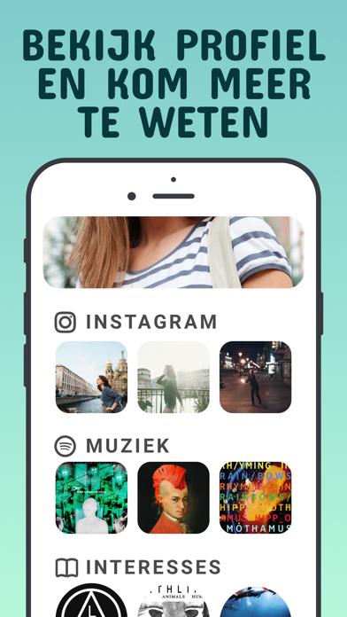 dating chat apps voor de iPhone snelheid dating Starbucks
