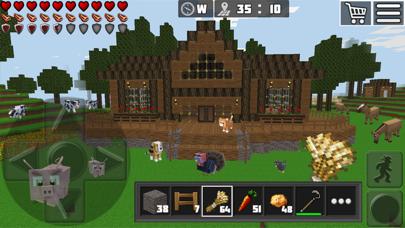 WorldCraft : 3D Build & Craft for windows pc