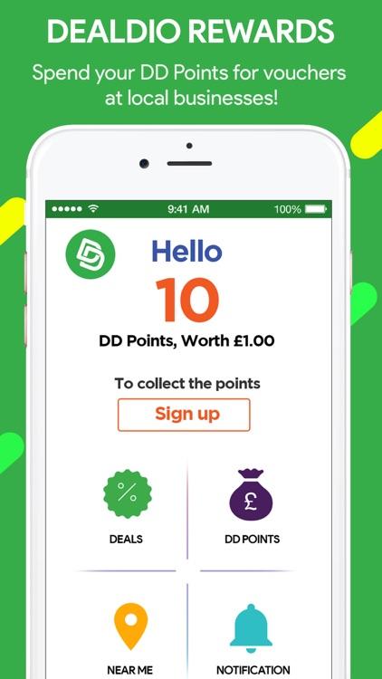 Dealdio - Deals and Discounts