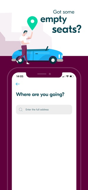 Blablacar Carpooling And Bus On The App Store