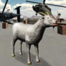 Goat Frenzy 3D