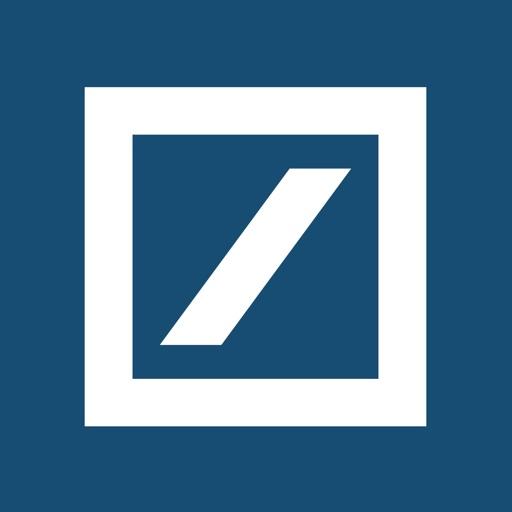 German Bank Account Info: Deutsche Bank Mobile By Deutsche Bank AG